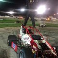 <p>On Nov. 1 at Desoto Speedway, Shane Butler was crowned the 2014 TBARA Sprint Car Series Champion!</p>