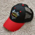 <p><strong>Classic Mesh Cap with Logo<br /></strong></p> <p><strong>Adjustable size $15.00<br /></strong></p>